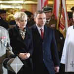 """""""Trwała walka z religią, językiem i kulturą polską. Naród się nie poddawał"""""""
