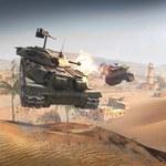 Tryb grawitacji w World of Tanks Blitz + niespodzianka dla naszych czytelników