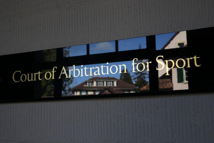 Trybunał Arbitrażowy ds. Sportu (CAS) w Lozannie /Getty Images