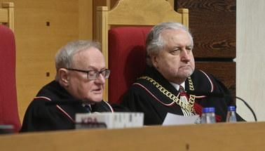 Trybunał: Cała nowela ustawy o TK niezgodna m.in. z konstytucyjną zasadą poprawnej legislacji