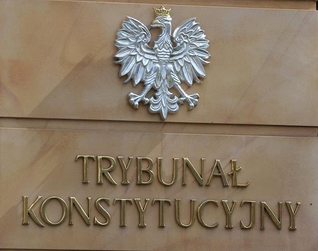Trybunał Konstytucyjny podjął bardzo ważny wyrok dla klientów banków /fot. Witold Rozbicki /Reporter