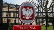 """Trybunał Konstytucyjny prostuje """"nieprawdziwe opinie"""" na swój temat"""