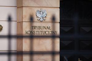Trybunał Konstytucyjny wydał wyrok w sprawie wyższości prawa unijnego nad krajowym