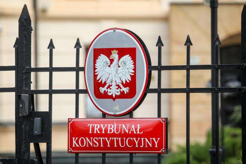 Trybunał Konstytucyjny wydał wyrok ws. zakazu handlu w niedziele /Tomasz Jastrzębowski /Reporter
