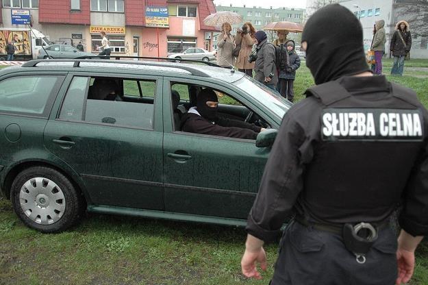 Trybunał Konstytucyjny zajął się uprawnieniami emerytalnymi celników. Fot. Piotr Kamionka /Reporter