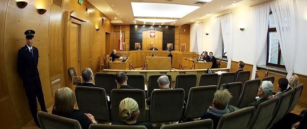 Trybunał Konstytucyjny zajmie się tzw. ustawą śmieciową /PAP