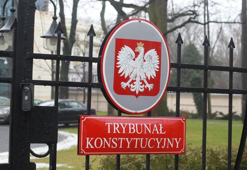 Trybunał Konstytucyjny / zdj. ilustracyjne /Stanisław  Kowalczuk /East News