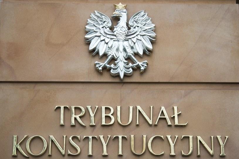 Trybunał Konstytucyjny /Pawel Wisniewski /East News