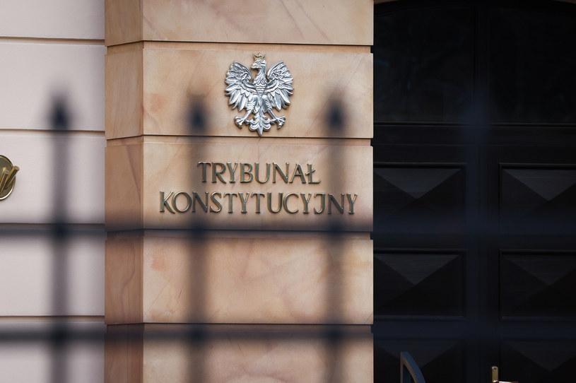 Trybunał Konstytucyjny /NurPhoto /Getty Images