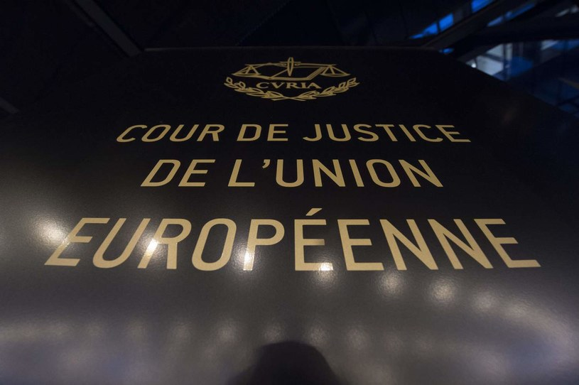 Trybunał Sprawiedliwości UE, zdjęcie ilustracyjne /AFP