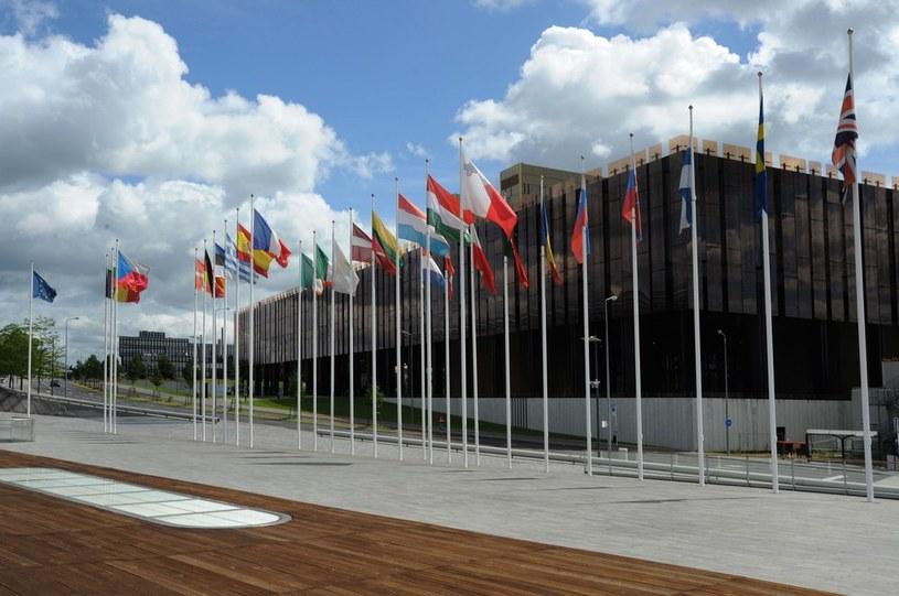 Trybunał Sprawiedliwości UE /Yola/FOTONOVA /Fotonova