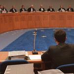 Trybunał UE: Polska niechlubnym liderem