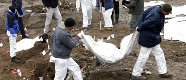 Trybunał w Hadze: Radovan Karadżić odpowiedzialny za ludobójstwo w Srebrenicy