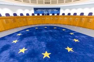 Trybunał w Strasburgu orzekł ws. Joanny Reczkowicz. Jej sprawę rozpatrywała Izba Dyscyplinarna