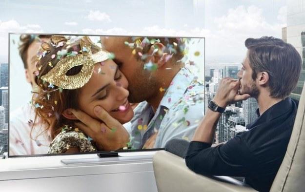 """Trylogia """"Władcy pierścieni"""" - te filmy najchętniej obejrzelibyśmy w kinie. Tak wynika z badań przeprowadzonych przez firmę Samsung /materiały prasowe"""