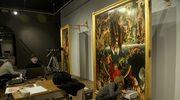 Tryptyk Hansa Memlinga nie pojedzie do Włoch