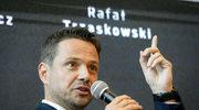 """Trzaskowski dla """"Rz"""": Jaki to klasyczny farbowany lis"""