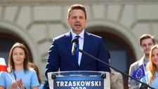 Trzaskowski: Jestem gotów na każdą datę wyborów