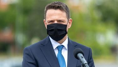 Trzaskowski: Nawoływanie do bojkotu głosowania majowego uśpiło nasz elektorat