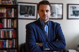 Trzaskowski: Nikogo się nie boję i przed nikim się nie kłaniam