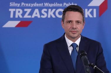Trzaskowski o rozmowie z Obamą: Tematem kwestia bezpieczeństwa i przyszłości NATO