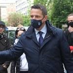 Trzaskowski: Plotki o upadku PO są przedwczesne