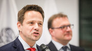 Trzaskowski po decyzji Gronkiewicz-Waltz: Nie dla faszyzmu w Warszawie