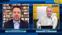 Trzaskowski: Stoimy na gruncie prawa i nic więcej