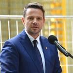 Trzaskowski: Tomczyk był lepszym szefem klubu niż Budka