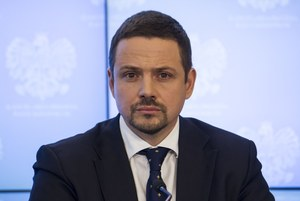 Trzaskowski: Tylko prezydent bądź premier może reprezentować nas na szczycie UE