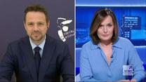 """Trzaskowski w """"Gościu Wydarzeń"""": Można spodziewać się przyspieszonych wyborów"""