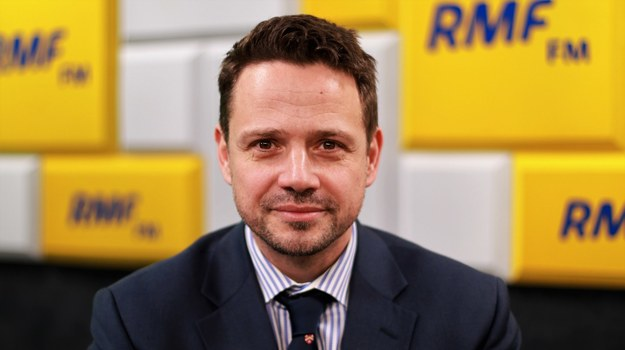 Trzaskowski: W tym momencie chodzi o to, by powstrzymać PiS od organizowania farsy wyborów