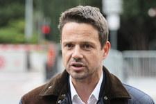 Trzaskowski wzywa do debaty pozostałych kandydatów na prezydenta Warszawy