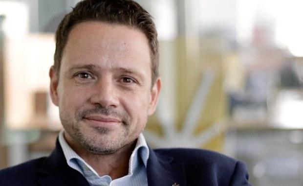 Trzaskowski: Za rządów Gronkiewicz-Waltz Warszawa zmieniła się nie do poznania