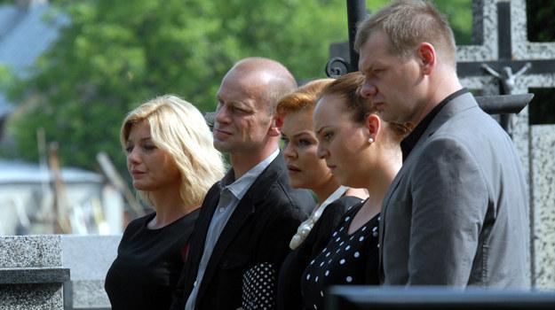 Trzeba będzie pożegnać na zawsze jednego z redakcyjnych kolegów / fot. Marek Ulatowski /MWMedia