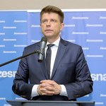 Trzeba odczarować temat przystąpienia Polski do strefy euro - Petru