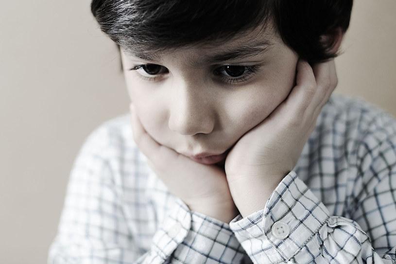 Trzeba pamiętać, że autyzm to nie choroba /123RF/PICSEL