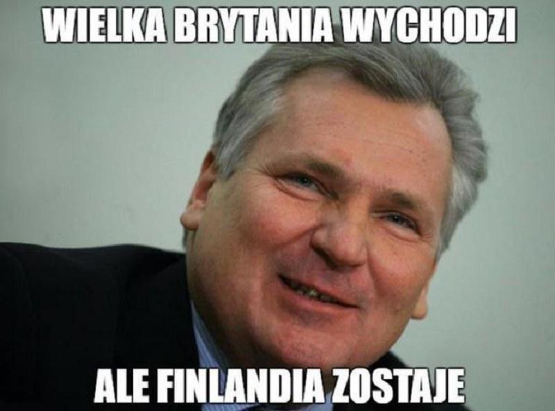 Trzeba szukać pozytywów! /Demotywatory.pl /Internet