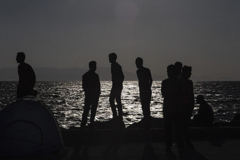 """""""Trzeba uświadomić sobie, że podczas gdy dzisiaj kryzys ten dotyczy Grecji, Włoch czy Serbii, jutro może dotyczyć Polski czy innego kraju"""" /AFP"""