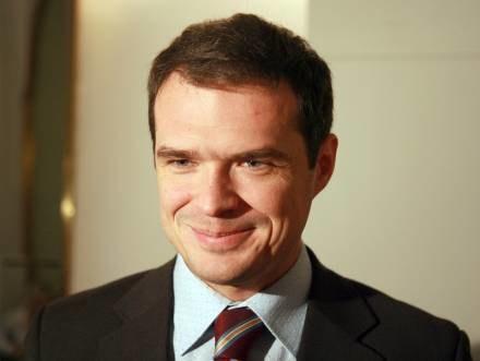 Trzeba zwiększać polskie bezpieczeństwo - powiedział Sławomir Nowak/fot. P. Bławicki /Agencja SE/East News
