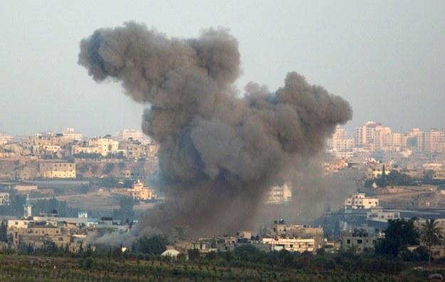 Trzech dowódców Hamasu zginęło w izraelskim ataku