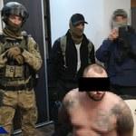 Trzech lekarzy zatrzymanych. Wystawiali fałszywe zaświadczenia członkom gangu