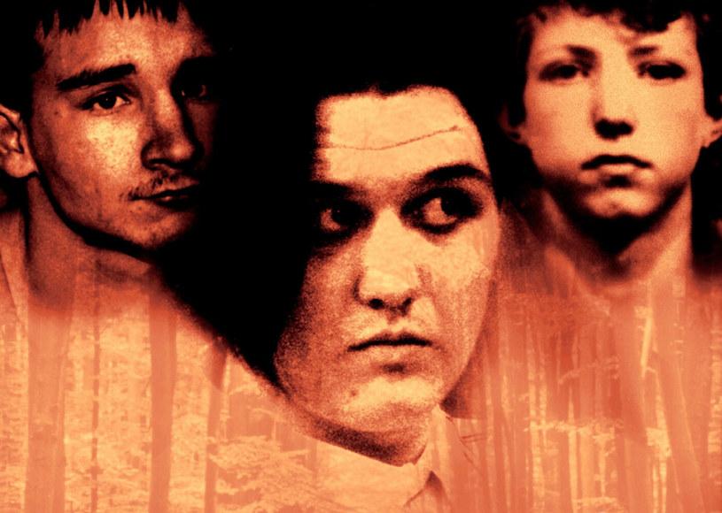 Trzech nastolatków zostało oskarżonych o przerażający mord. Jak się później okazało, niesłusznie /Everett Collection /East News