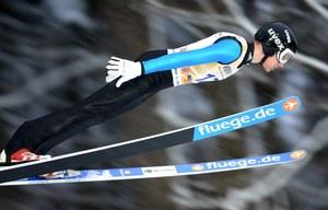 Trzech Polaków wystąpi w konkursie w Willingen