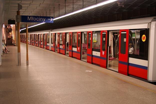 Trzech pracowników warszawskiego metra zakażonych /© Panthermedia
