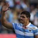 Trzech reprezentantów Argentyny w rugby zawieszonych za rasizm