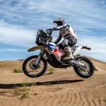 Trzech zawodników Orlen Team wystartuje w Rajdzie Maroka