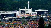 Trzeci dzień ŚDM. Relacja na żywo. Ceremonia powitania na Błoniach