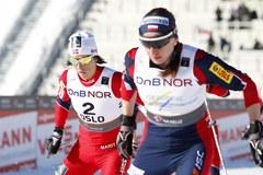 Trzeci medal Justyny Kowalczyk na mistrzostwach świata