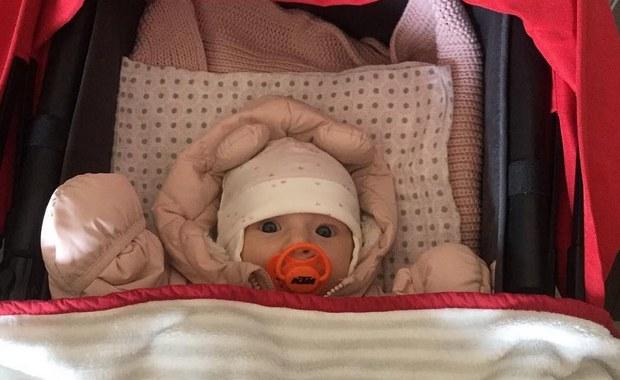 Trzeci miesiąc niemowlęcia. Blog Ciekawej Mamy